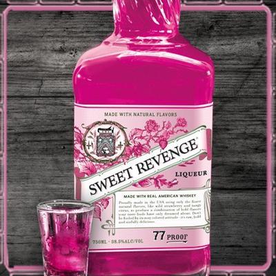 Sweet Revenge At Sweetrevenge77 Twitter