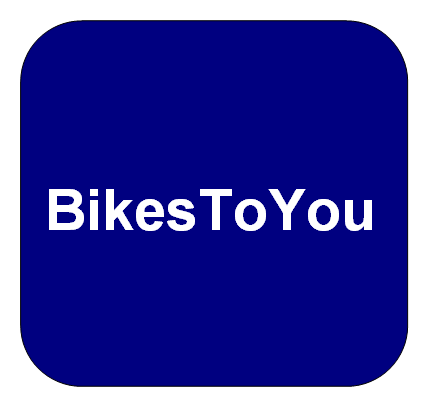 Bikes To You Bikes To You bikestoyou