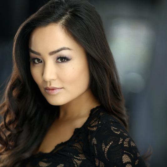 Lia Lam naked