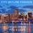 City Skyline Fashion