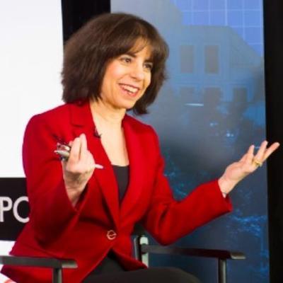 Joanne Kenen (@JoanneKenen) Twitter profile photo