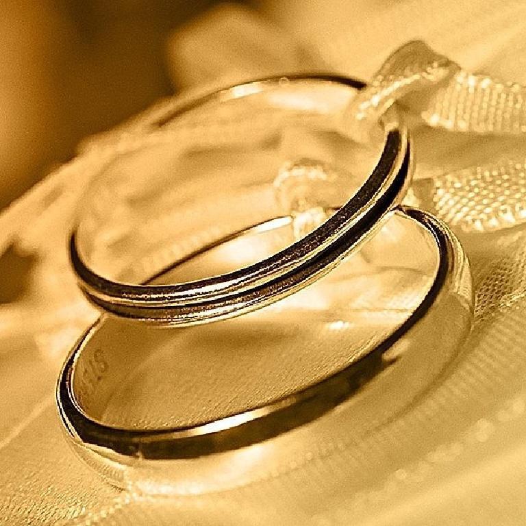 Картинка кольца обручальные смешные, открытки дню всех