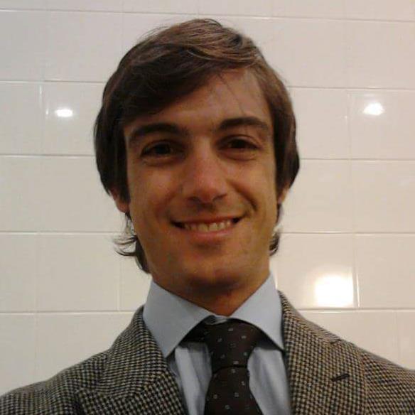 Gianluca Pellino