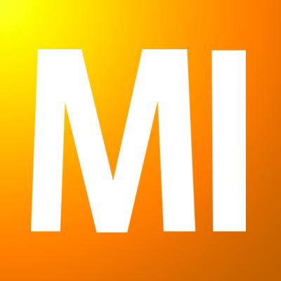 The Malaysian Insider Twitter logo