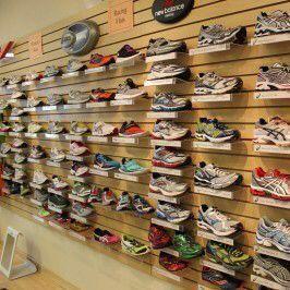 Running Shoe Store Albuquerque Nm