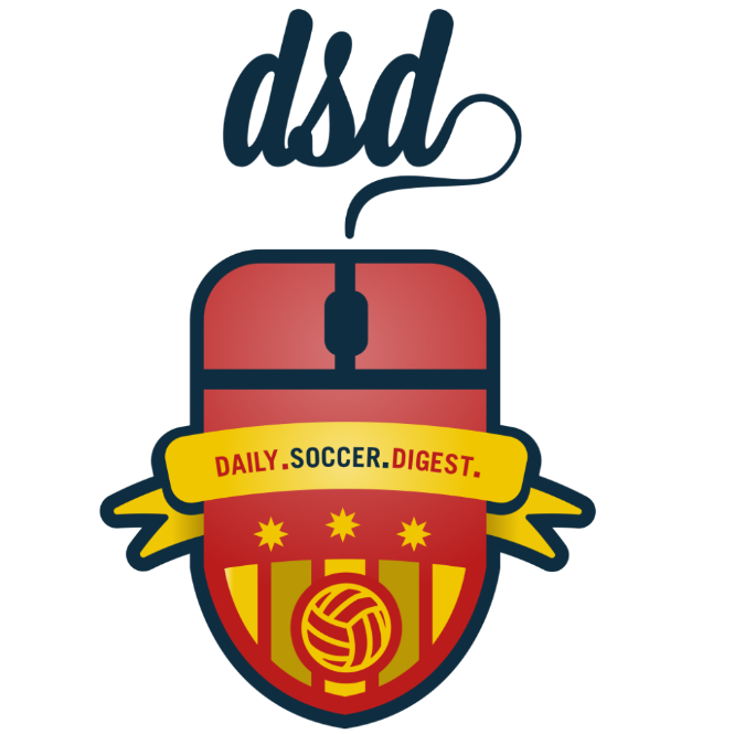 Daily Soccer Digest