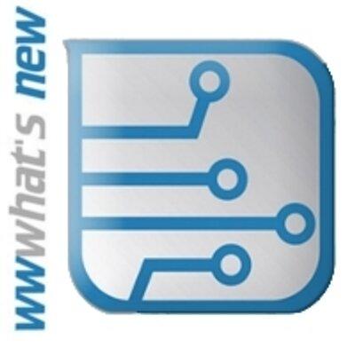 Logo of WWWhats New