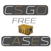 free case cs go