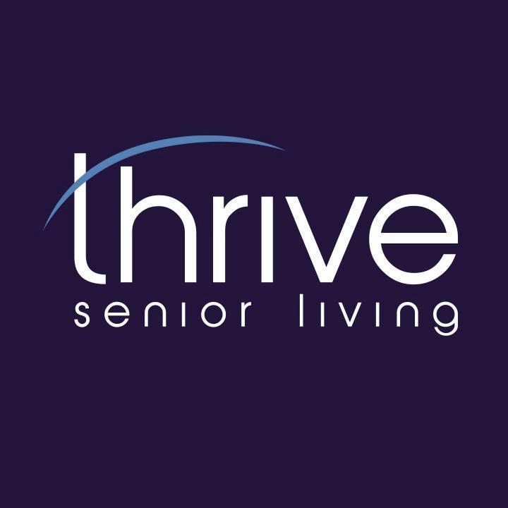 Thrive Senior Living Thrivesl Twitter