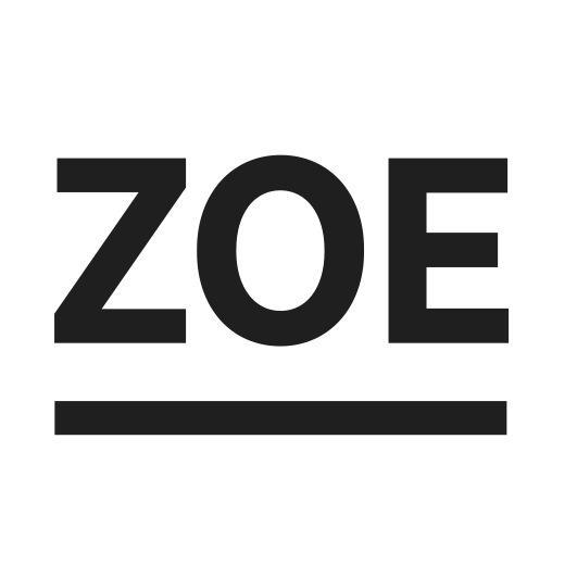 Editions Zoé