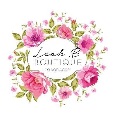 Leah B. Boutique (@LeahBBoutique) | Twitter