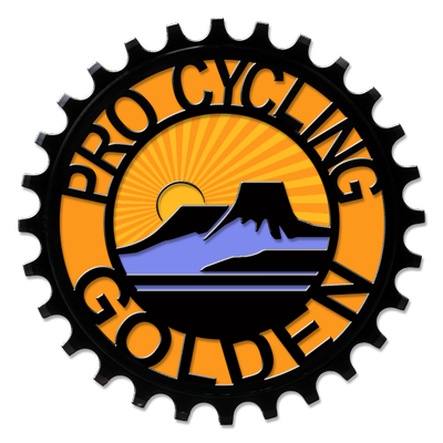 Pro Cycling Golden | Social Profile