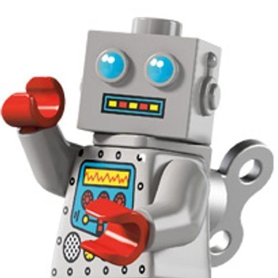 Grindbot