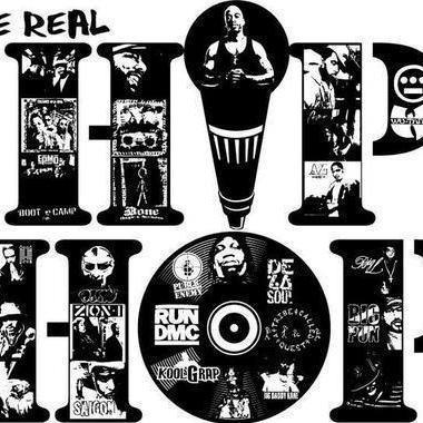 History of Hip Hop Please Help!?
