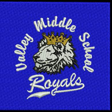 Valley Middle School (@vmsroyals) | Twitter