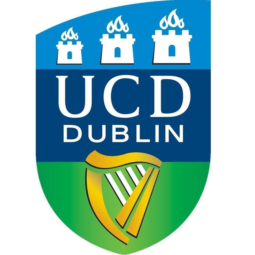 UCD AFC Crest
