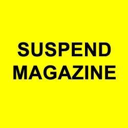 suspend deutsch