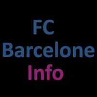 FC Barcelone Info