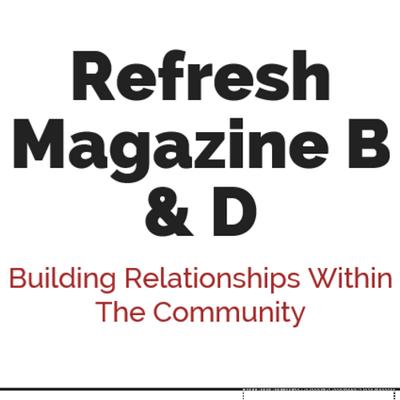 Refresh magazine (@refreshbandd) | Twitter Refresh Magazine