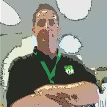 Jeremy Riddell on Muck Rack