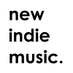 new indie music.