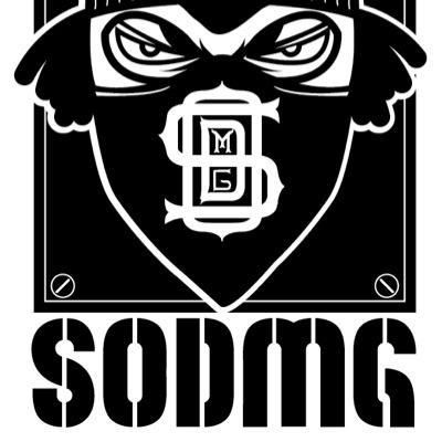 Sodmg Logo