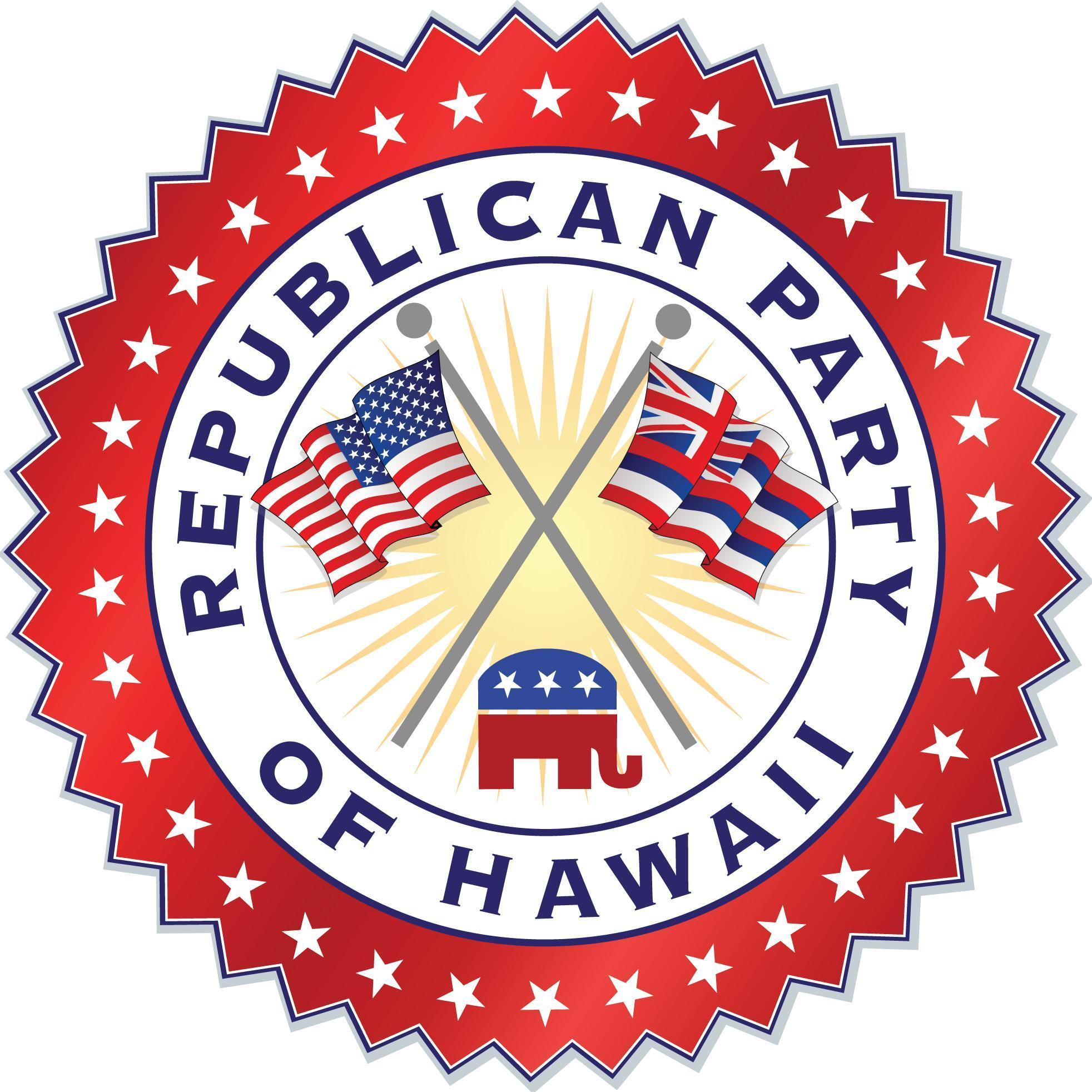 Hawaii Gop Gophawaii Twitter