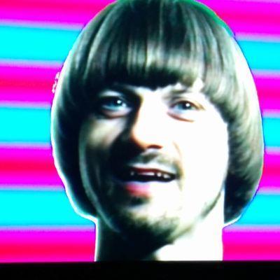 Weird Paul Petroskey (@weirdpaul) Twitter profile photo