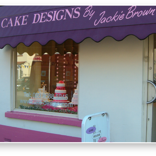Cake Designs Jackie Brown Croydon : Jackie Brown (@JackieBrownCake) Twitter