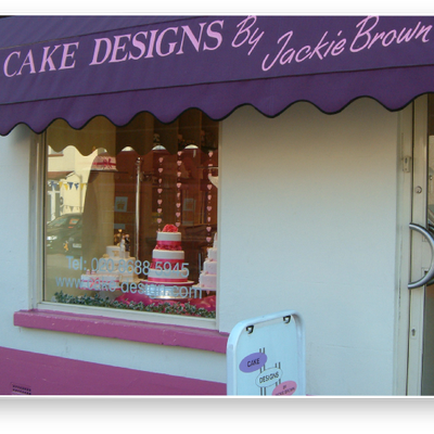 Cake Designs By Jackie Brown : Jackie Brown (@JackieBrownCake) Twitter