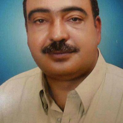Maaein Albakri's Twitter Profile Picture