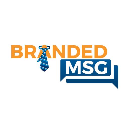 Branded Msg
