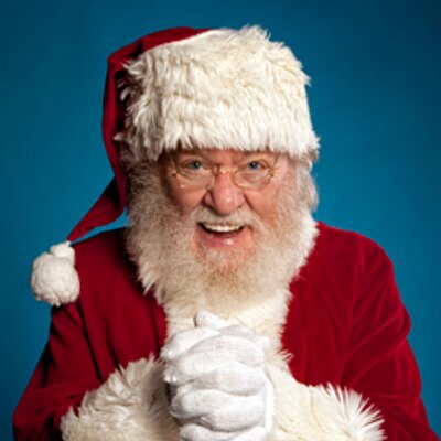 Father Christmas (@NorthPolePost)   Twitter