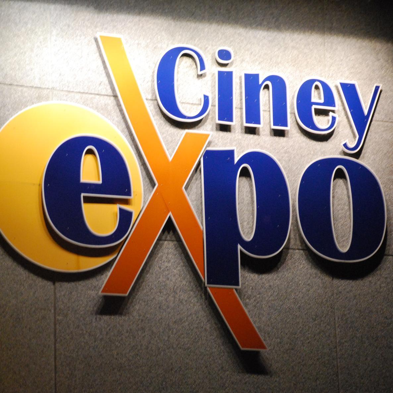 Media Tweets by CINEY EXPO SA (@cineyexpo) | Twitter