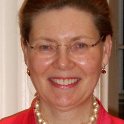 Maria C Lundqvist