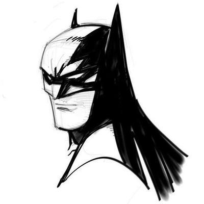 Baaptiste mby baaptistem twitter - Dessins de batman ...