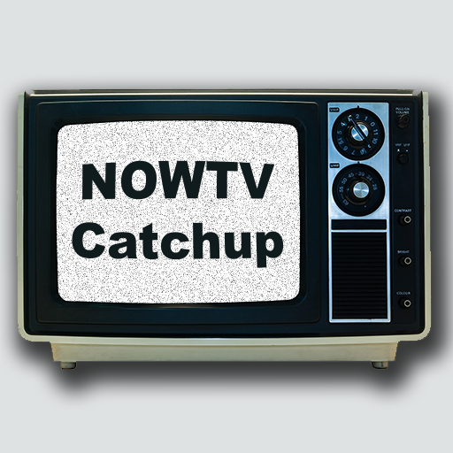 NowTV Catchup