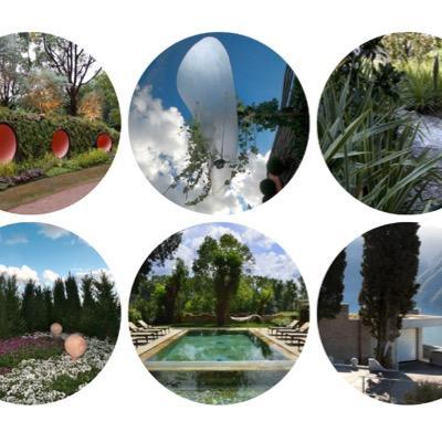 Passerotti Landscape