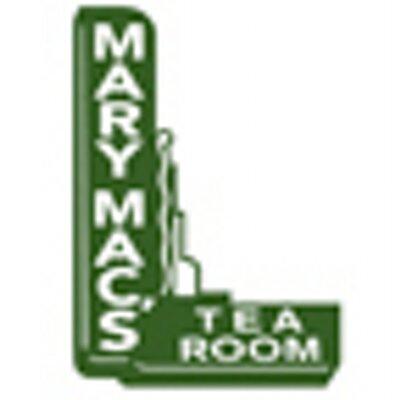 Mary Macs Tea Room (@MaryMacsAtlanta) | Twitter