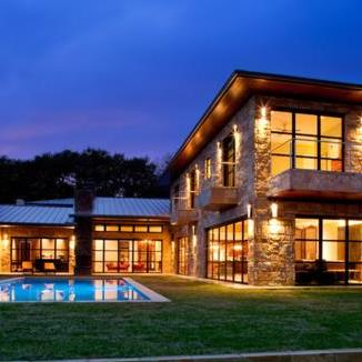 chris anderson house - photo #8