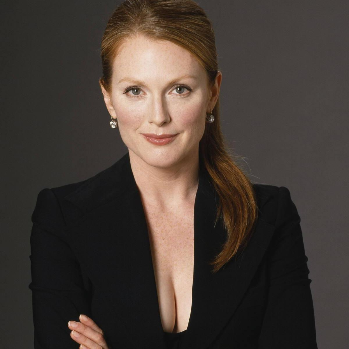 julianne moore films