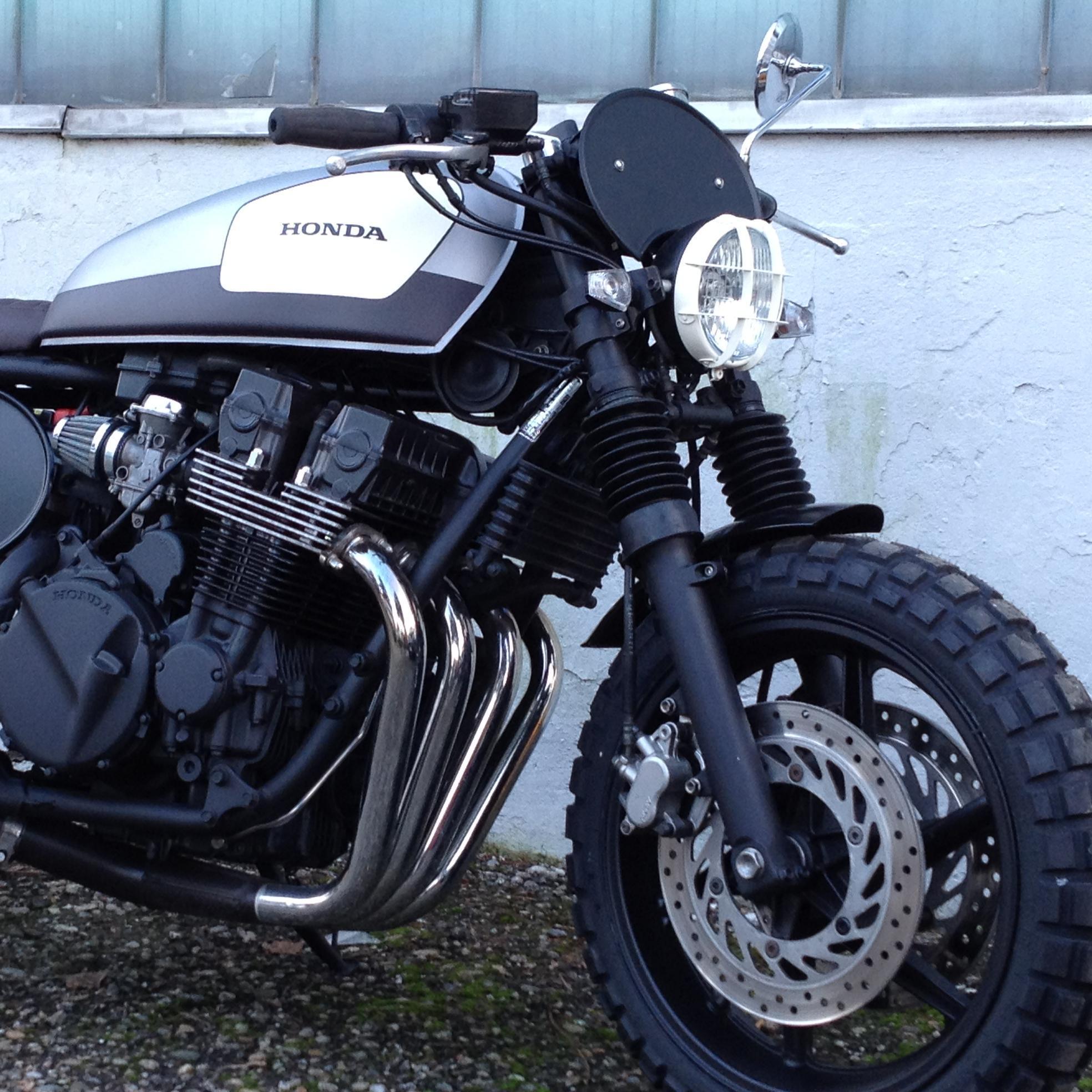 Aniba Motorcycles On Twitter Hotsummer Honda Cb650 Nighthawk