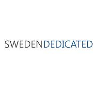 dedicated of sweden