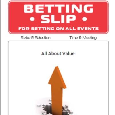 Sports betting advice twitter login afl round 1 2021 betting odds