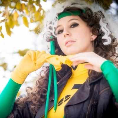 Gone Rogue Cosplay  sc 1 st  Twitter & Gone Rogue Cosplay on Twitter: