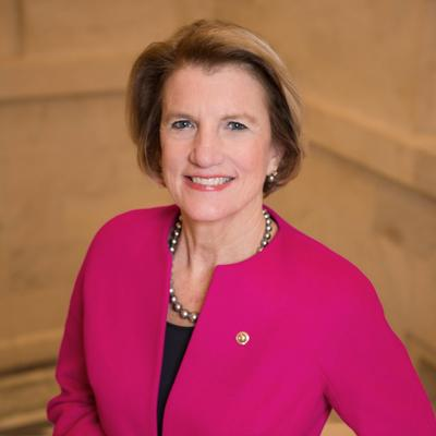 Shelley Moore Capito (@SenCapito) Twitter profile photo