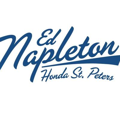 Ed Napleton Honda (@EdNapletnHonda) | Twitter