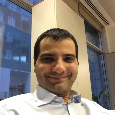 Atılay Yılmaz (@atiyil) Twitter profile photo