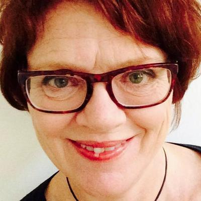 Charlotte Aagaard on Muck Rack