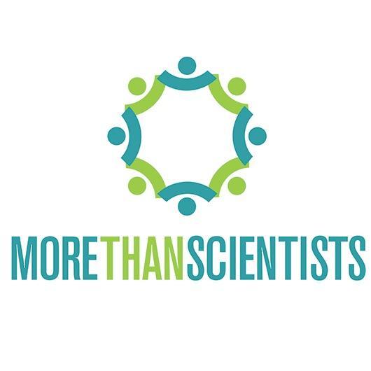 MoreThanScientists